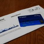A3 BLUE Card / Star Alliance Silver