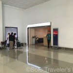 Jakarta Soekarno–Hatta Int'l Airport, Premium Arrival Service