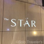 "Taipei Taoyuan Int'l Aprt (TPE), EVA AIR Lounge ""The STAR"", DEC/2018"