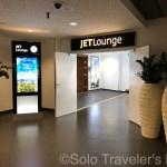 Vienna Int'l Aprt (VIE), Jet Lounge (Schengen) JAN/2019
