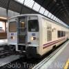 RENFE TALGO 00694 SEVILLA-CORDOBA【Turista Plus】MAY/2019