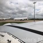 Paris-Charles de Gaulle Airport, フランス政府専用機 MAY/2019