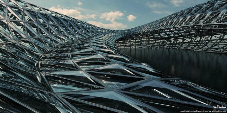 Parametric Architecture (4/6)