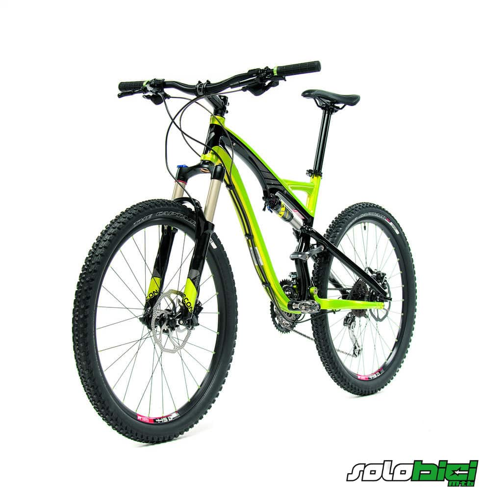 Specialized Camber Elite