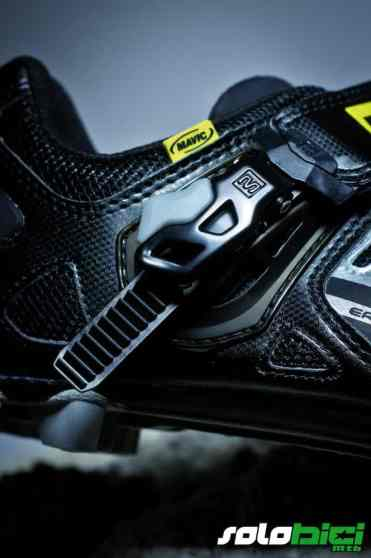 Zapatillas de carbono Mavic Tempo
