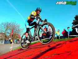 La moda del ciclocross