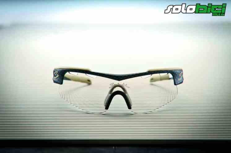Gafas fotocromáticas Spiuk Arqus