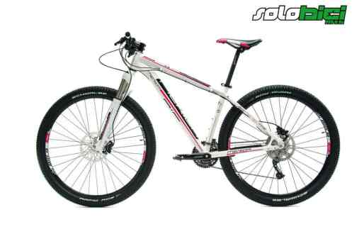 Merida Big Nine TFS 900 D