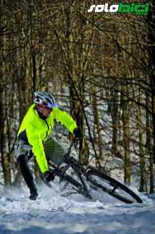 Cannondale Trail SL 29'er