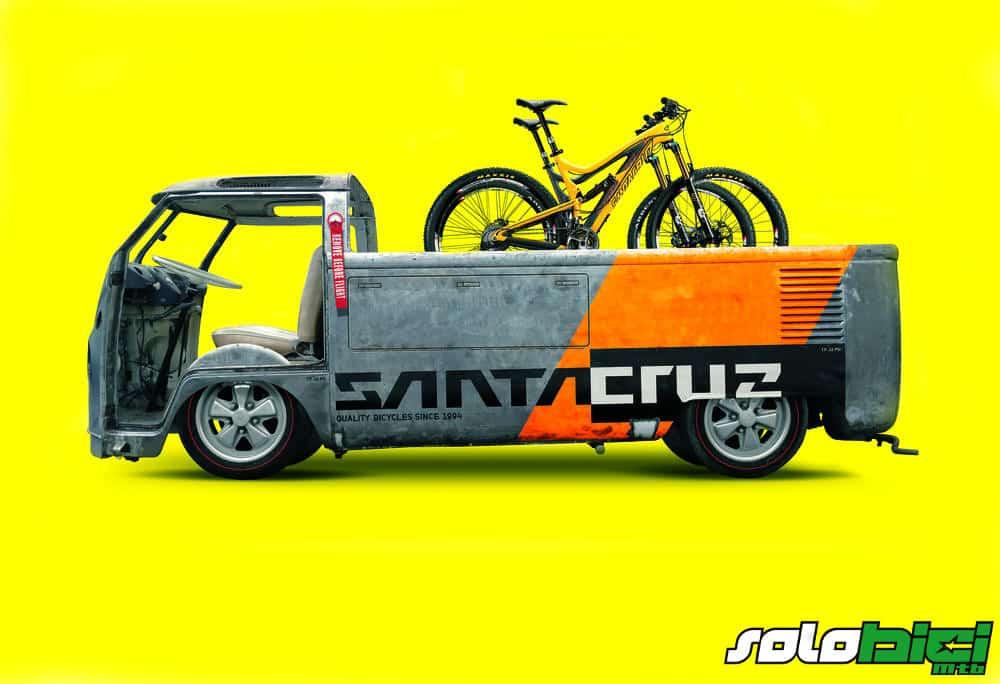 Santa Cruz Tallboy LTc