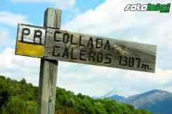 Pedales de León - Picos de Europa