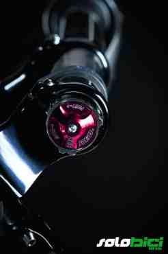 Horquilla Marzochi 888 RC3 EVO Titanium
