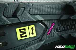 Zapatillas Mavic Drift.