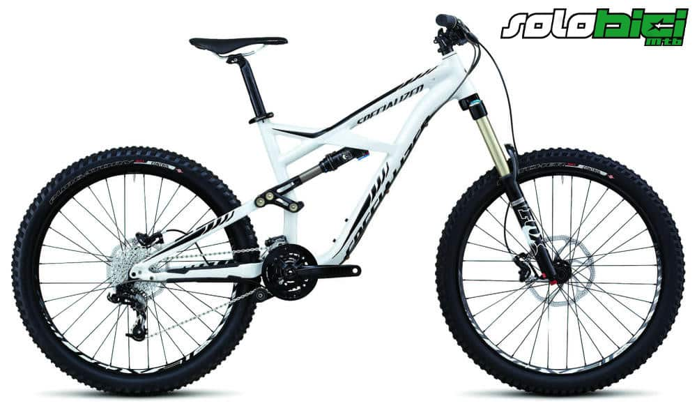 Enduro M5 Comp