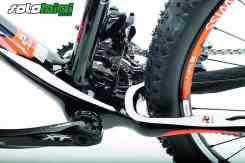 KTM Myroon Elite