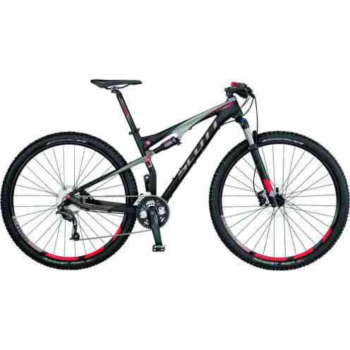 Precio: 1.499 euros Cuadro:Aluminio 6061 Horquilla: Rock Shox Shox XC 32 29 TK Grupo:Shimano SLX/Alivio