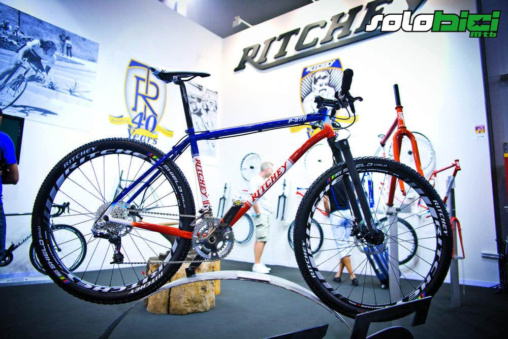 Ritchey 650b