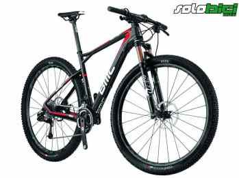 BMC Teamelite TE01 29er