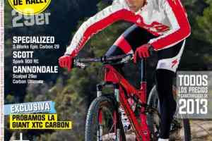 Portada Solo Bici 262