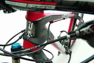 Bianchi Methanol 29 SL Team Replica 7