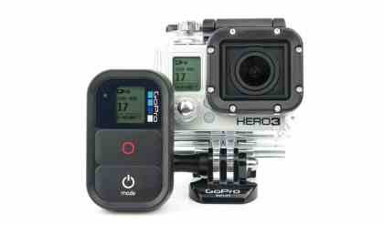 GoPro Hero3 Black Edition 1