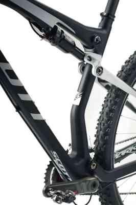 Scott Spark 900 RC 9