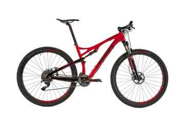 Specialized S-Works Epic Carbon 29er XTR 2