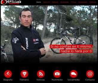 Web Sergio Mantecón_SoloBici