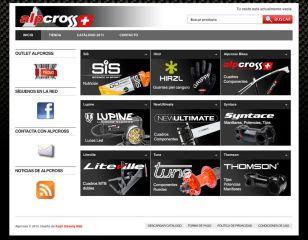 tienda online alpcross