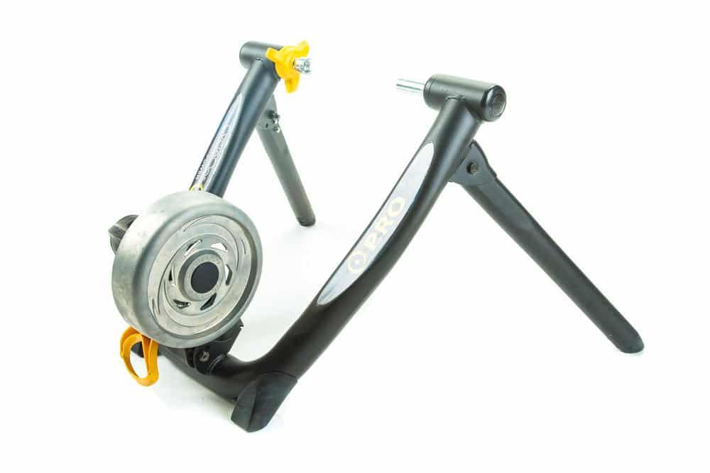 Rodillo CycleOps PowerBeam. Máxima precisión