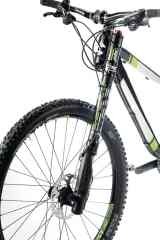 cannondale lefty 2