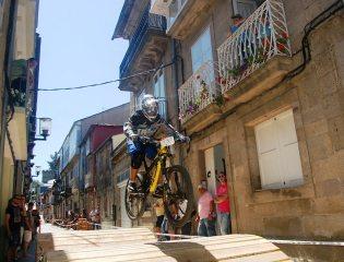 descenso urbano Sarria 8