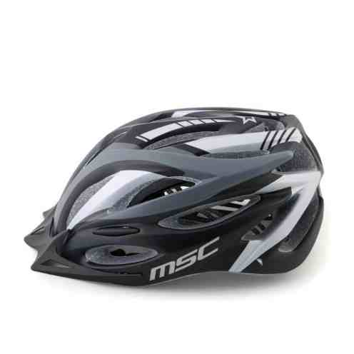 HELMET ALL MOUNTAIN BLACK