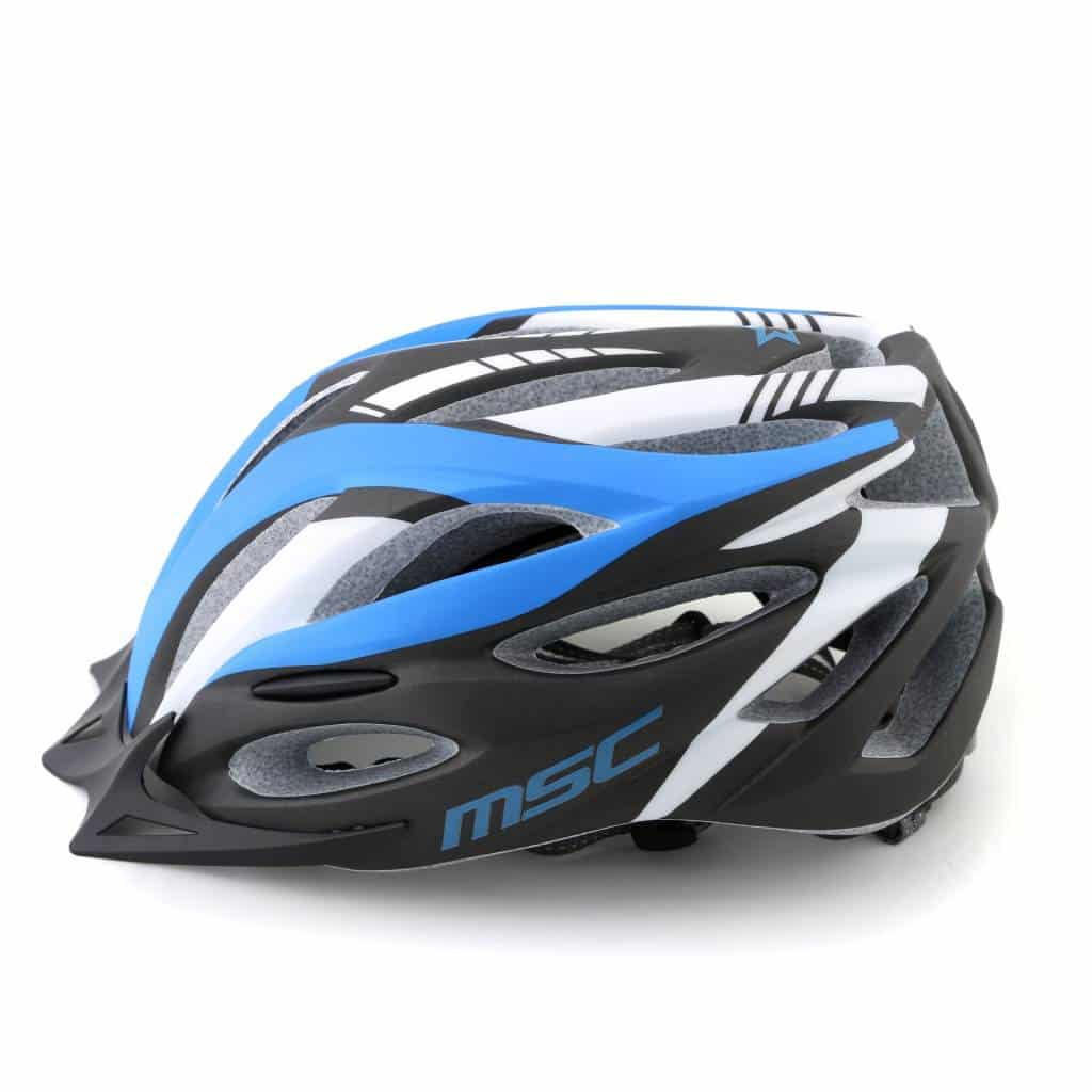 HELMET ALL MOUNTAIN BLUE