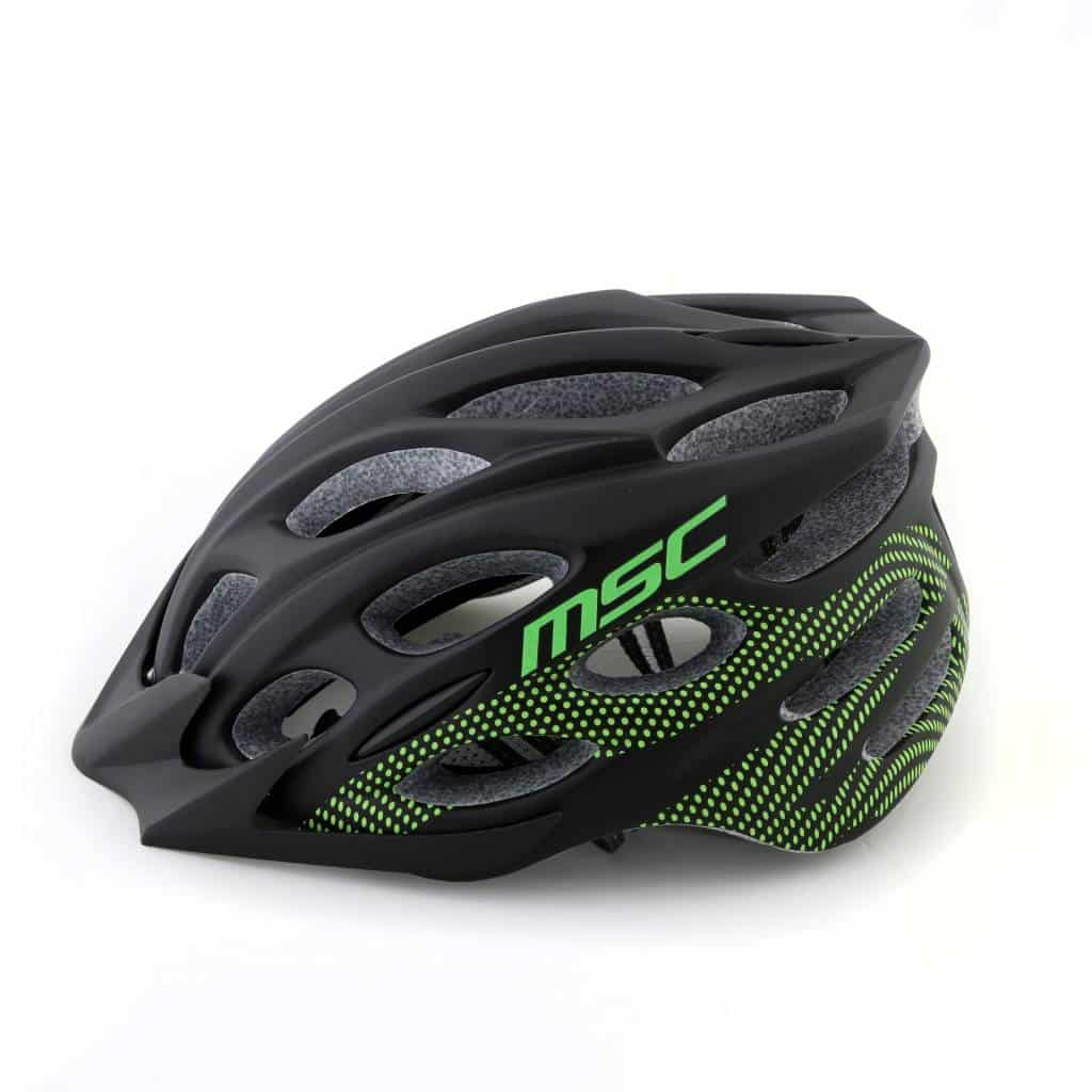 HELMET ENDURO BLACK