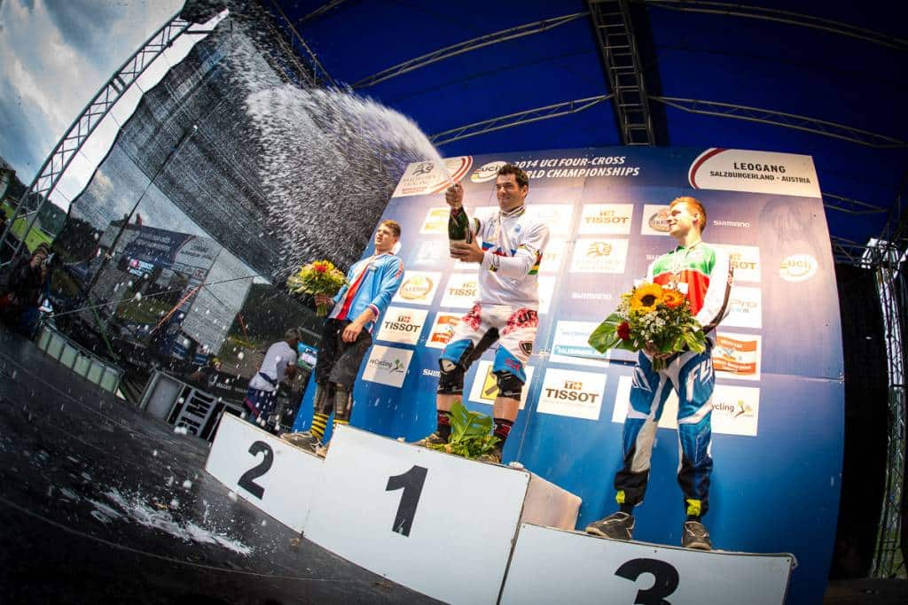UCI-4X-Men-podium-Michael-Marte