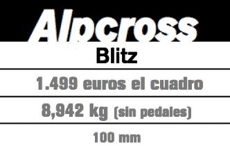 ALPCROSS