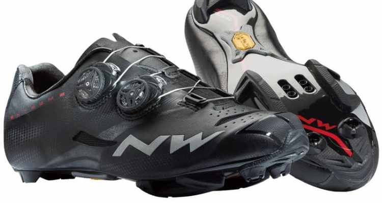 ZAPATILLAS NORTHWAVE EXTREM MTB PLUS