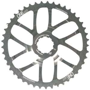 OneUp-Components-45T-11-Speed-Shimano-Sprocket-Front-GRY-966