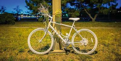 0008 Boghosian white bike3