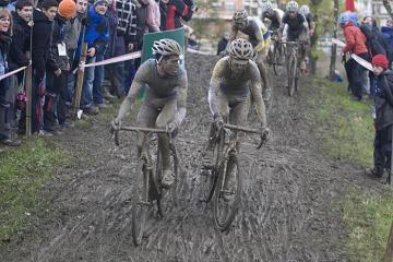 Ciclocross de Igorre