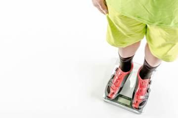 mantener tu peso