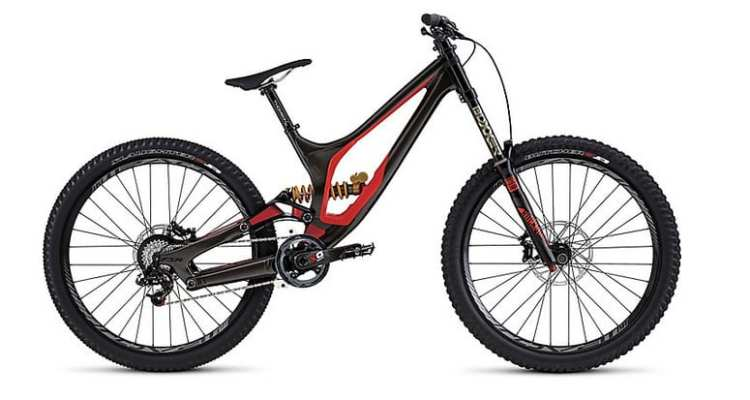 Specialized Demo 8 Alloy