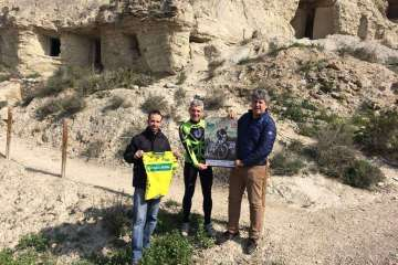 Superprestigio MTB Caja Rural 2016