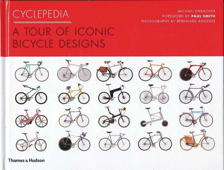 Cyclepedia