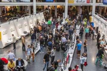 Oferta de trabajo sector ciclismo