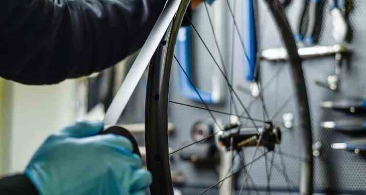 convertir rueda en tubeless
