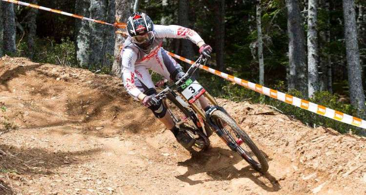 Vallnord Bike Park La Massana