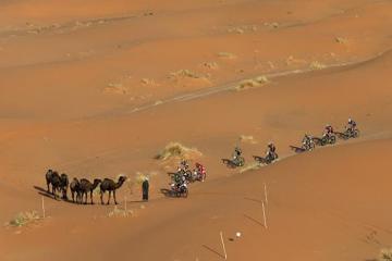 Titan Desert 2016