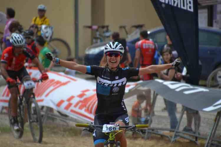 Sandra Santanyes